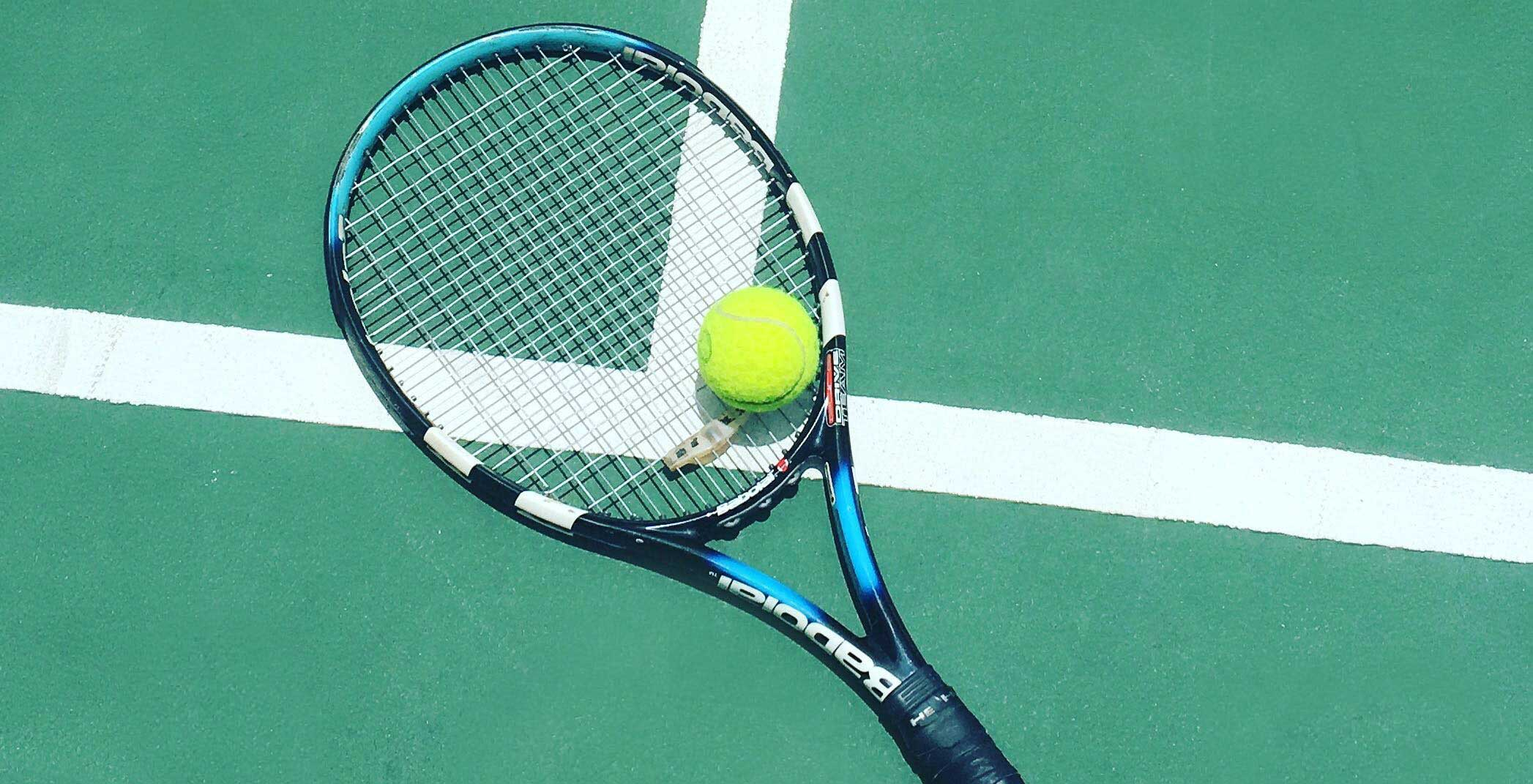 Serve Fort Worth Charity Tennis Tournament